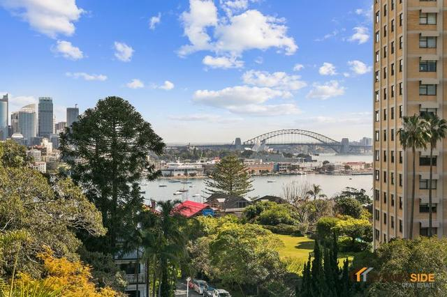 19/4 Mitchell Road, Darling Point NSW 2027