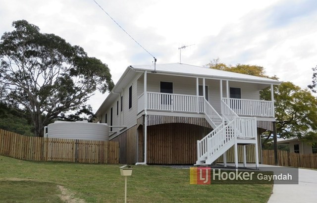 2 Shand Street, Mount Perry QLD 4671