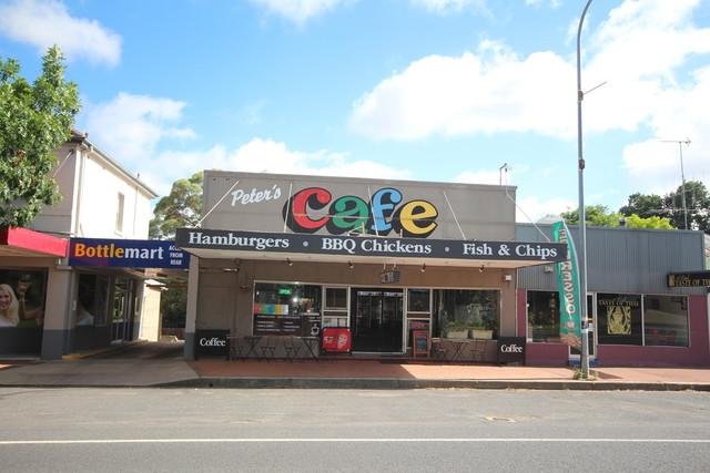 107-109 Oberon Street, Oberon NSW 2787