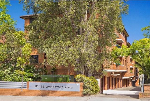 11/33 Livingstone Road, NSW 2049