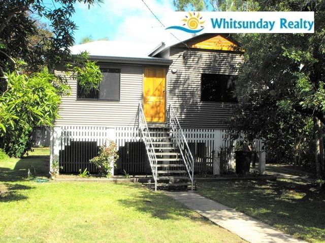 78 Faust Street, Proserpine QLD 4800
