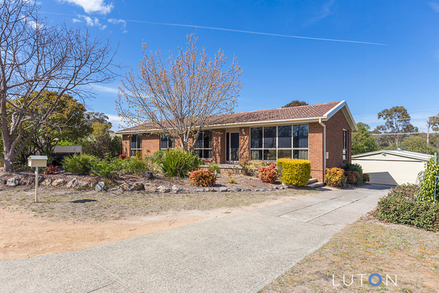 105 Kambalda Crescent, Fisher ACT 2611