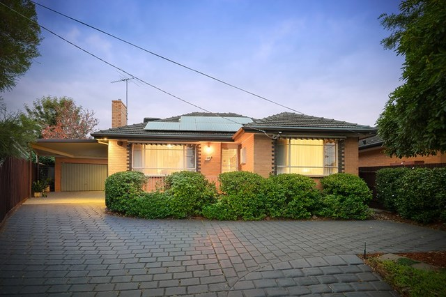 14 Dallas Crescent, Watsonia North VIC 3087