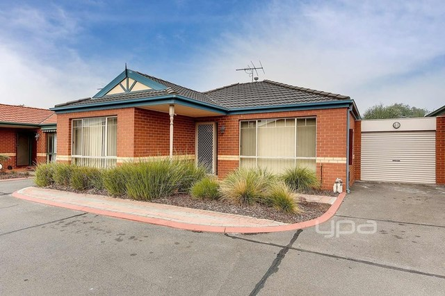 40/22 Ventosa Way, Werribee VIC 3030
