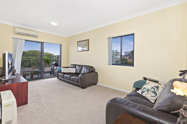 3/258 Liverpool Road, NSW 2136