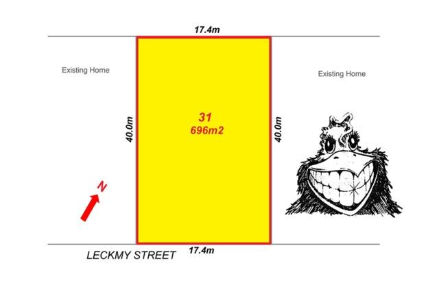 31 Leckmy Street, Ferny Grove QLD 4055
