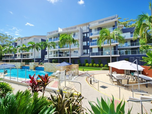 10/1a Tomaree Street, Nelson Bay NSW 2315
