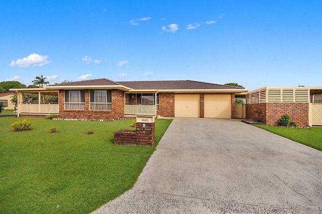 2 Melia Place, Yamba NSW 2464