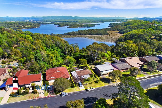 267 Hector McWilliam Dr, Tuross Head NSW 2537