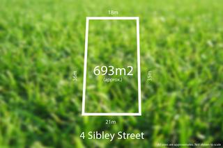 4 Sibley Street