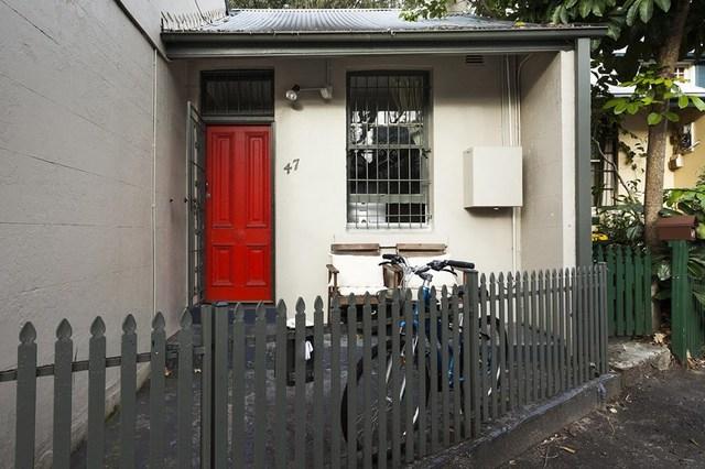 47 Thomas Street, NSW 2008