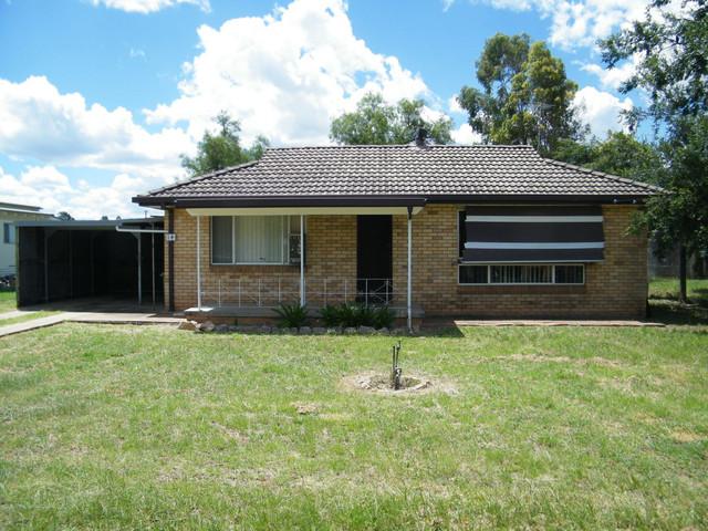14 Pullaming Street, Curlewis NSW 2381