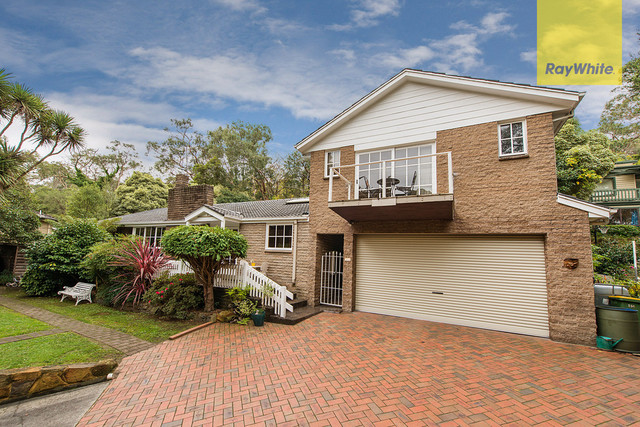 45-47 Old Belgrave Road, Upper Ferntree Gully VIC 3156