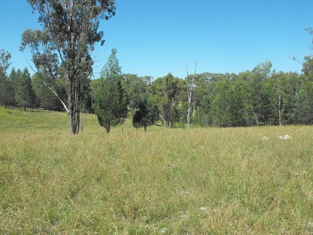 Lot 2/null Cnr Major & Edward Streets, Leyburn QLD 4365