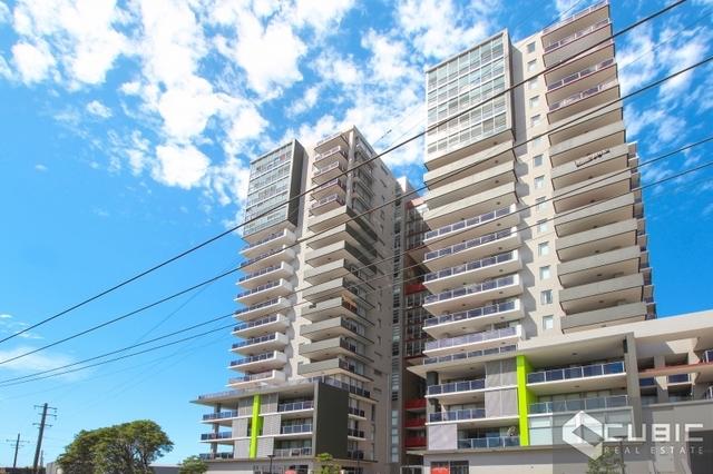 202/6 East Street, Granville NSW 2142