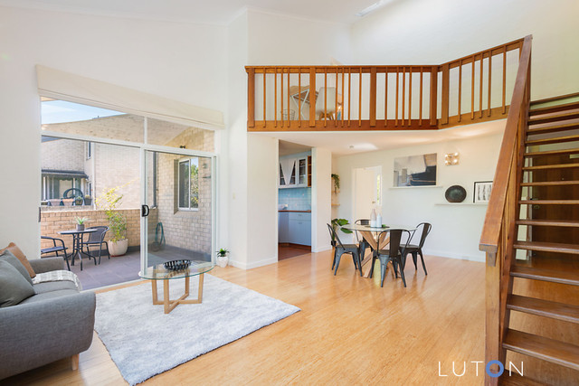 28a/52 Forbes Street, ACT 2612