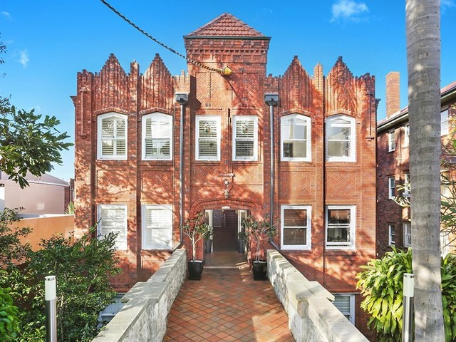15/161 Victoria Road, Bellevue Hill NSW 2023