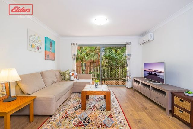 9/27 Sherbrook Rd, Hornsby NSW 2077