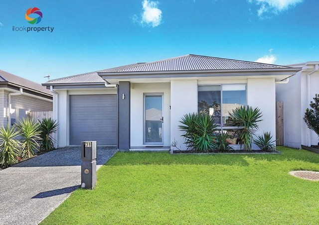 38 Ochre Crescent, Caloundra West QLD 4551