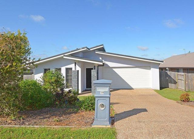 19 Morgan Circuit, Urraween QLD 4655