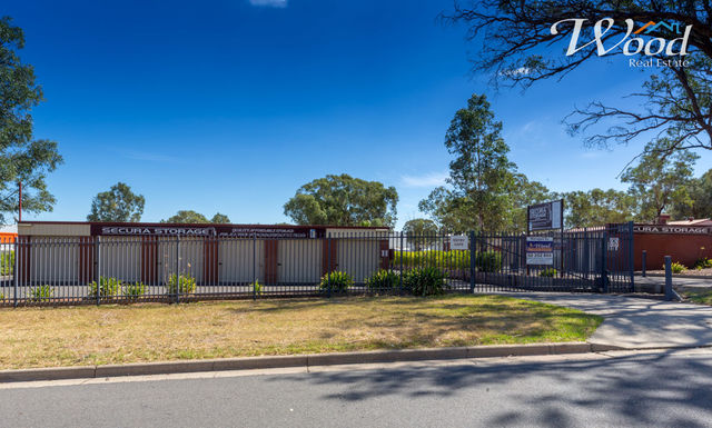 589-595 Dallinger Road, Lavington NSW 2641