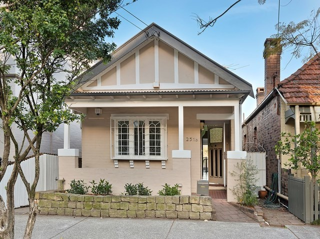 251B Johnston Street, Annandale NSW 2038