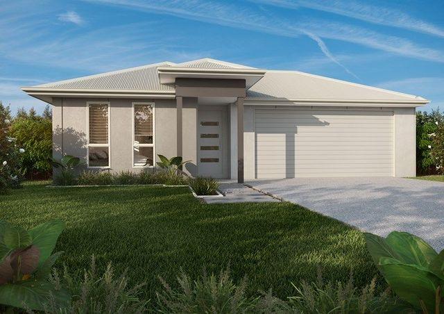 Lot 1381 Frederick Street, Aura, Caloundra West QLD 4551