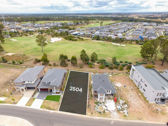 Lot 2504 Stonecutters Drive, NSW 2761