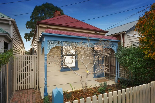 3 Rose Street, Brunswick VIC 3056