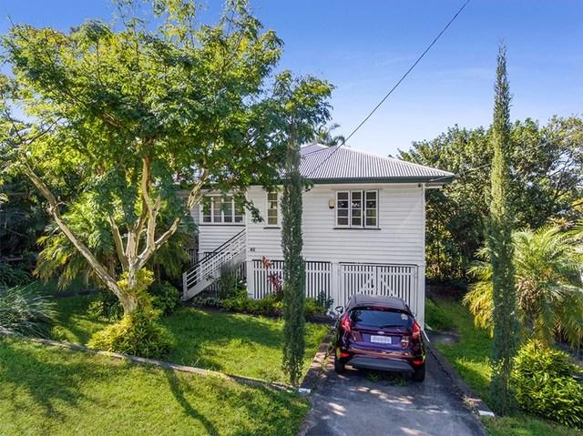 46 Hexham, QLD 4121