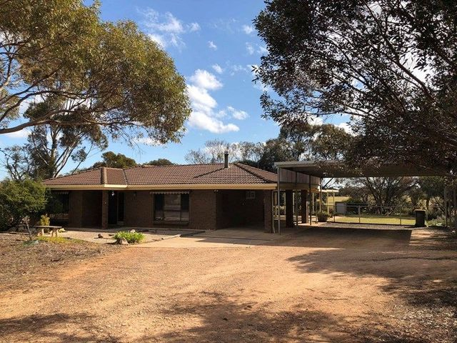178 Boundary Road, Fischer SA 5502