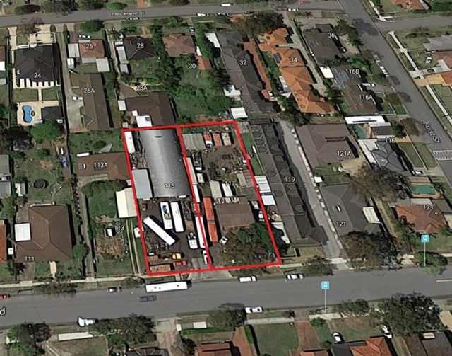 115-117 Chester Hill Road, Bass Hill NSW 2197