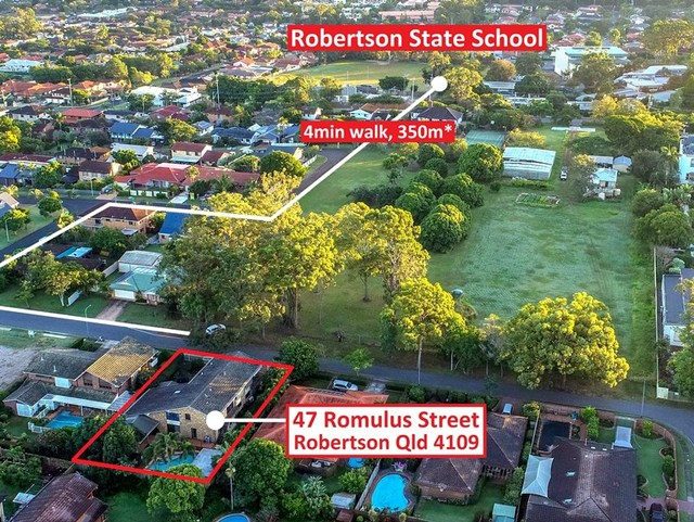 47 Romulus Street, Robertson QLD 4109