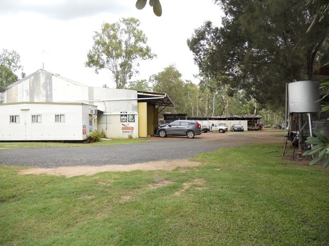 (no street name provided), Innot Hot Springs QLD 4872