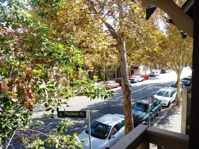 72 Nicholson Street, NSW 2011