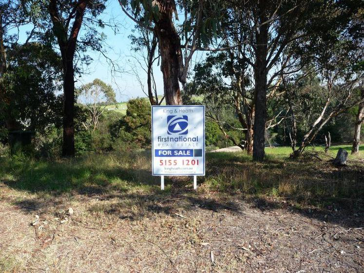 92 lake bunga beach road lake bunga vic 3909 land for for Beach house builders gippsland
