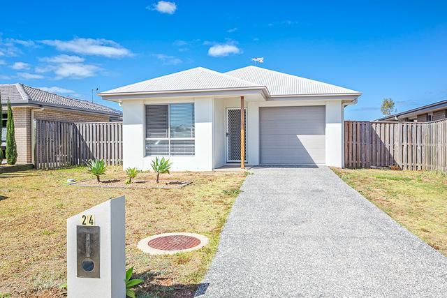 24 Sundew Street, Ningi QLD 4511