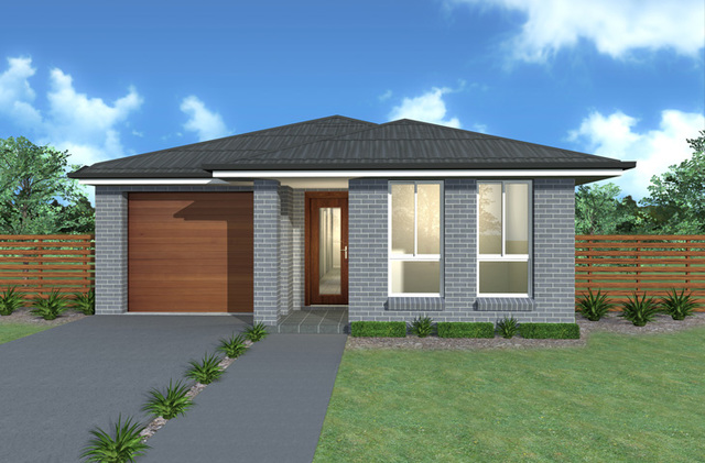 Lot 520 Proposed Road, NSW 2765