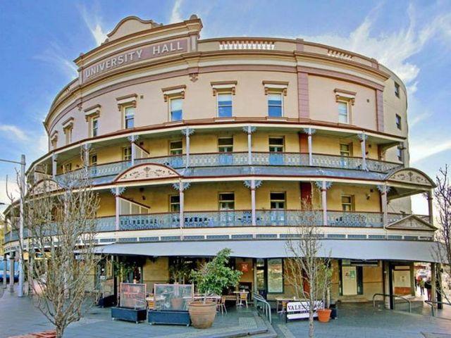 318/2-12 Glebe Point  Road, NSW 2037