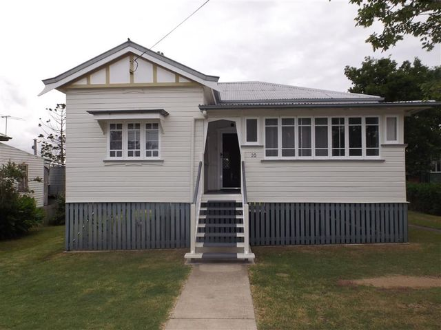 20 Gore Street, Warwick QLD 4370