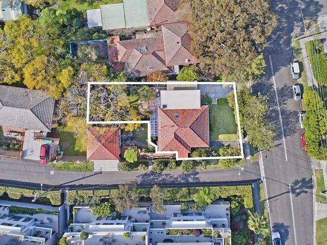 1/37 Wisdom Road, Greenwich NSW 2065