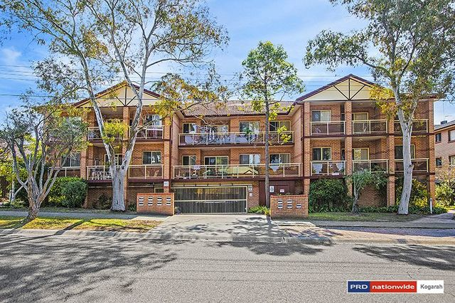 8/11-17 Bembridge Street, Carlton NSW 2218