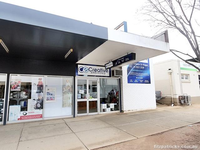 Shop 3/40 Tompson Street, Wagga Wagga NSW 2650