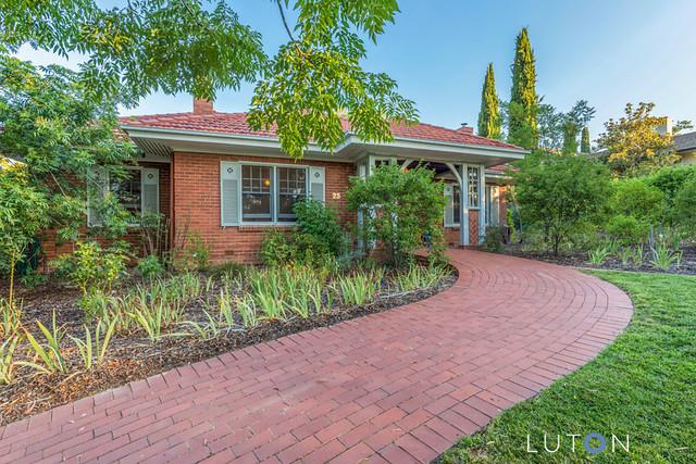 25 Melbourne Avenue, ACT 2603