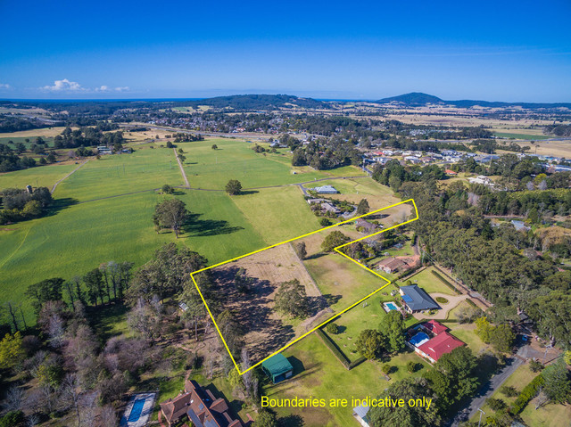 88a Kangaroo Valley Road, Berry NSW 2535