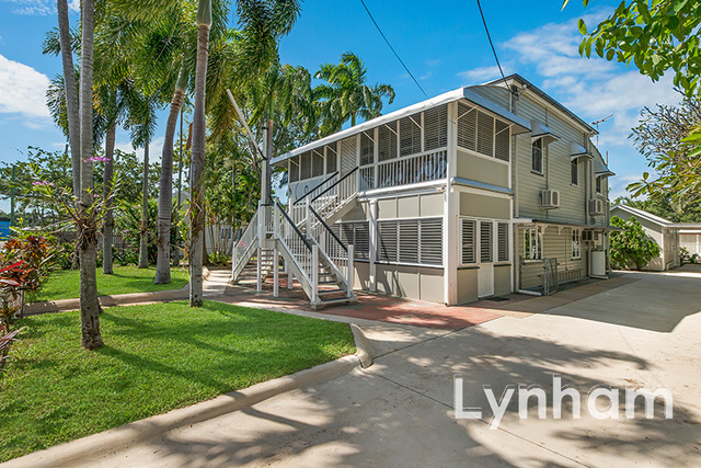 4 Sixth Avenue, South Townsville QLD 4810