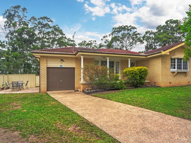 4 Kerwick Close, NSW 2541