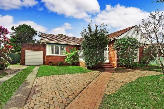 35 Grace Avenue, Frenchs Forest NSW 2086