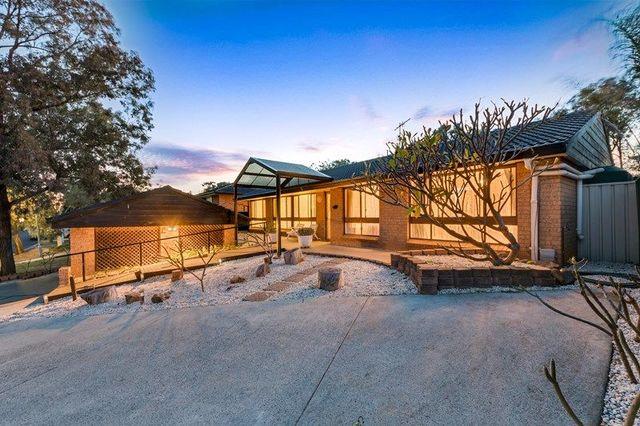 52 Semillion Crescent, Eschol Park NSW 2558