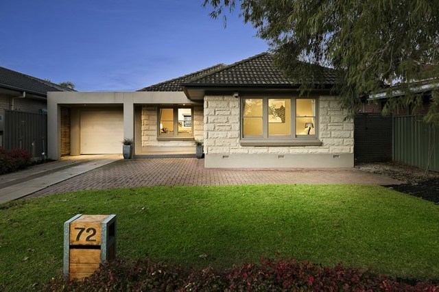 72 Shannon Avenue, Glenelg North SA 5045